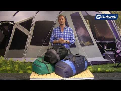 Outwell Travel bag Elan - 2014 | Innovative Family Camping