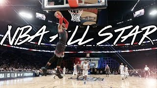 2017 NBA All Star Mix 'No Role Models'