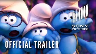 SMURFS THE LOST VILLAGE  Official Trailer 2 HD