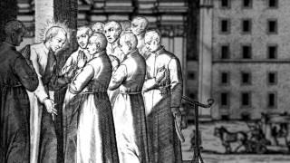 preview picture of video 'Ignatius of Loyola - Portrait (US)'