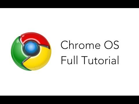 Chromium tutorial