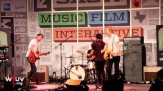 "Divine Fits - ""Shivers"" (live at Public Radio Rocks SXSW Day Stage)"