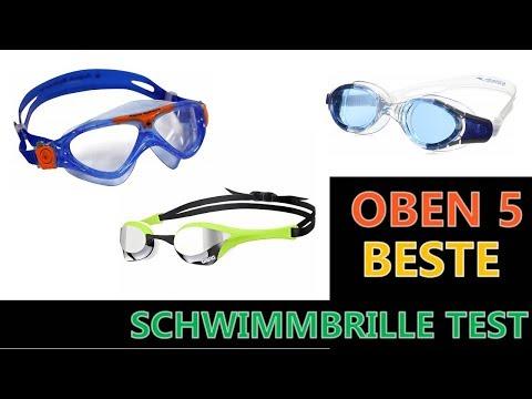 Beste Schwimmbrille Test 2019