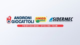 Team Androni Giocattoli Sidermec 2021