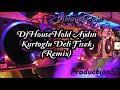 DjHouseHold Aydın Kurtoglu Deli Fisek (Remix)
