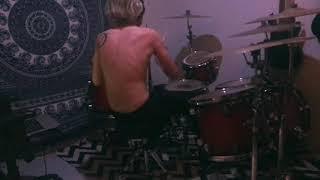 Dark Things Drum Freestyle   Vic Mensa