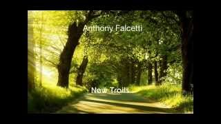 Time Don't Run Out On Me-Anthony Falcetti