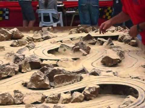 Rally Slot La Palma 2011 (2ª parte)