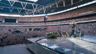 Drunk - Ed Sheeran in Wembley Stadium