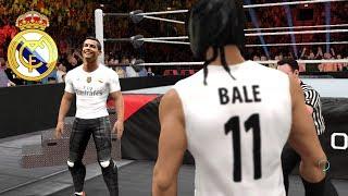 Cristiano Ronaldo Vs. Gareth Bale Real Madrid 2017 Million Dollar Championship Match Full Gameplay