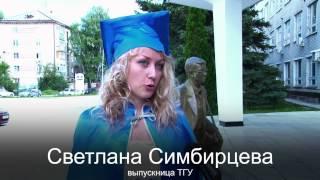 Иностранные студенты о Тольяттинском государственном университете 2