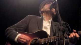 John Hiatt & The Combo - Crossing Muddy Waters @ Gloria (Cologne) 2012