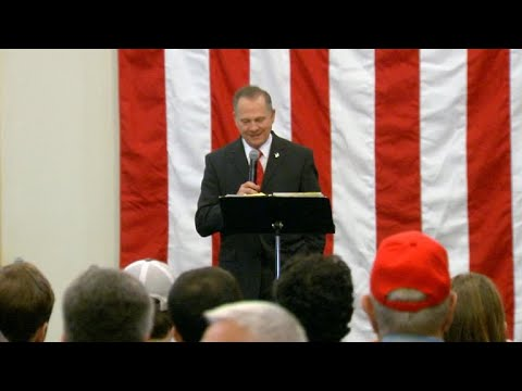 Voters head to the polls to pick the next Senator of Alabama