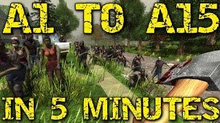 videó 7 Days to Die
