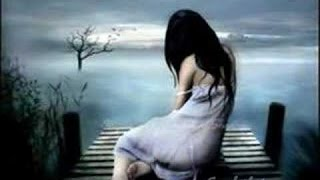 Liv Kristine - Blue emptiness [Lyrics]