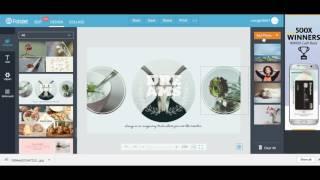 Create Your Organised Desktop Wallpapers