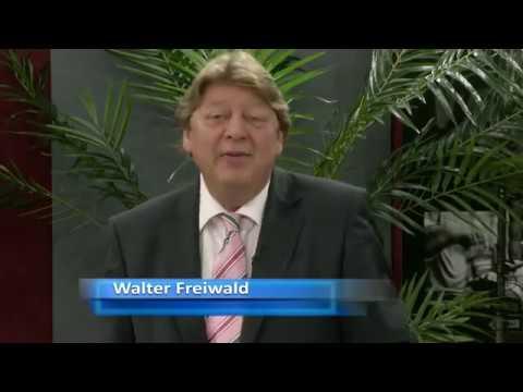 Walter Freiwald präsentiert den SPDIF Digital/Analog Audio-Konverter von auvisio