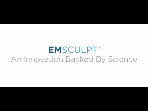 EMSCULPT Science & innovation - <strong>M.D. Carolyn Jacob</strong>