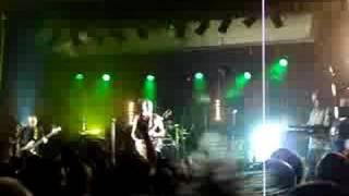 """4Skins - """"Yesterdays Heroes"""", Rebellion 2008 Blackpool"""