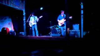 Adam Hood - Shelly - Live @ Hank's McKinney, Tx 10-07-10.3GP