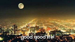 One Republic   Good Life [[Lyrics]]