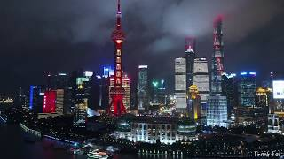 Video : China : ShangHai 上海 (Scenic China Special, 2018 - 5)