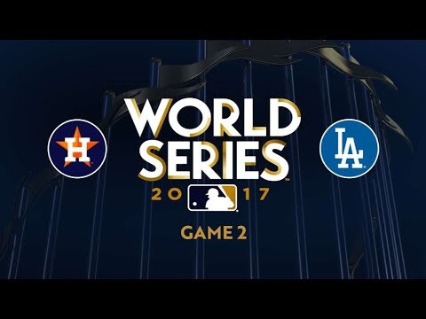 Springer lifts Astros to first ever World Series win: 10/25/17