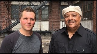 Frank Russell on the Chicago Jazz Revealed Podcast