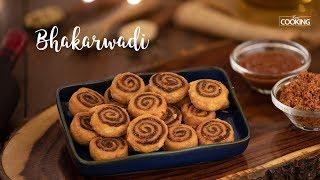 Bhakarwadi | Diwali Recipes