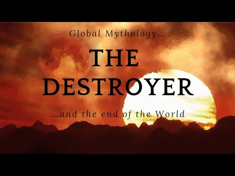 The Destroyer and the End of the World