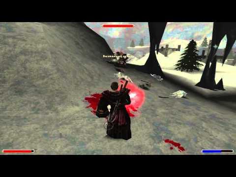 Герои меча и магии 3 игра за