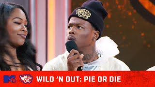 DC Young Fly Gets GOT by DJ D-Wrek 😂🍰 Wild 'N Out