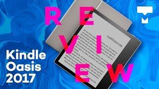 AmazonKindleOasis-Review/Análise-TecMundo