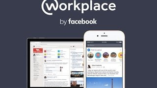 Workplace by Facebook video