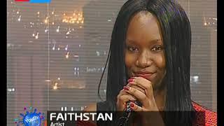 Youth Cafe': We host FaithStan