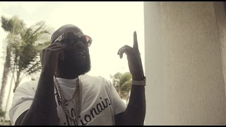 Video Triple Platinum de Rick Ross feat. Scrilla