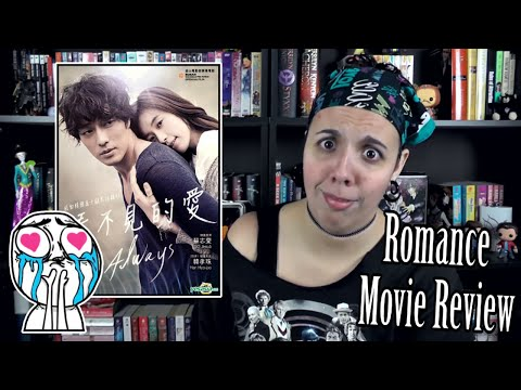 She's Blind & He's an Ex-Boxer : Always (Korean Romance Movie Review)