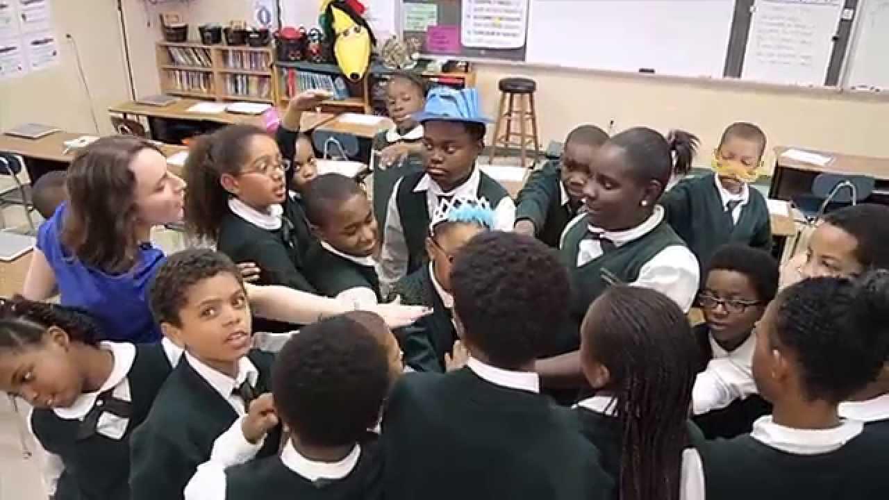 Center for Urban Teaching
