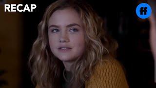 Twisted - Season 1: Episode 5, Recap | Freeform