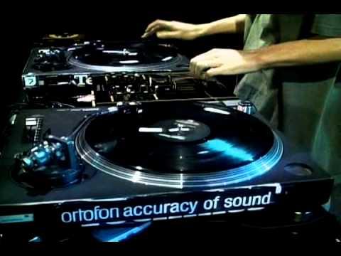 [REWATCH] |  2001 – DJ Jay K (Switzerland) – DMC World DJ Final