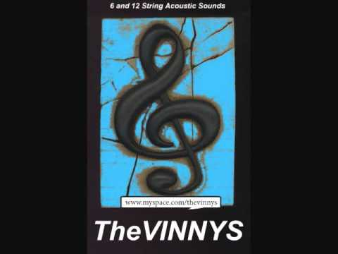The Vinnys - Subdivisions (Rush Cover)