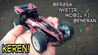 Emax Interceptor RC Car FPV Indonesia ????????