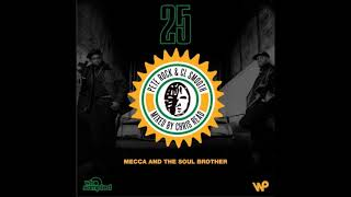 Pete Rock & CL Smooth   Mecca And The Soul Brother   25th Anniversary Mixtape