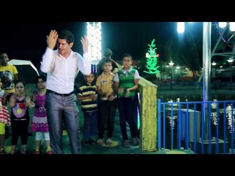 مرتضى البيضاني (عليكم عيد المبارك) 2014 FULL HD