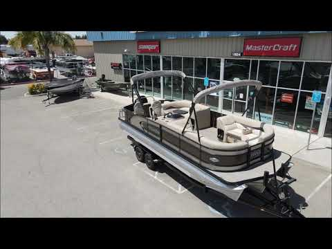 2020 Manitou 24 Encore Pro Angler in Madera, California - Video 2