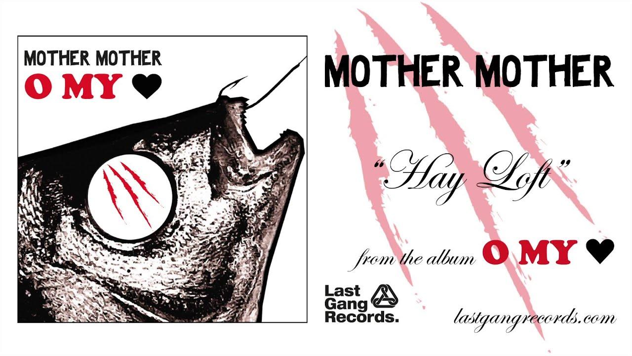 Lirik Lagu Hayloft - Mother Mother dan Terjemahan