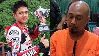 Pembalap Nasional M Zaki Tewas Ditusuk di Bondowoso, Sahabat Ungkap Kronologi Penusukkan