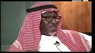 موقف طريف بين عمر كدرس وطلال مداح رحمهما الله