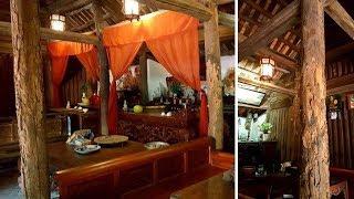"""Chuyện kỳ lạ trong """"ngôi nhà cổ"""" gần 400 tuổi ở Hà Nội"""