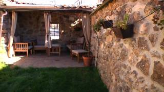 Video del alojamiento La Casona del Herrero
